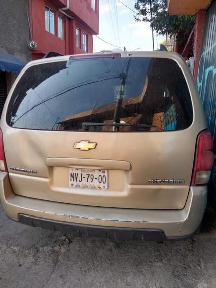 Chevrolet Uplander 2005 Ls Corta
