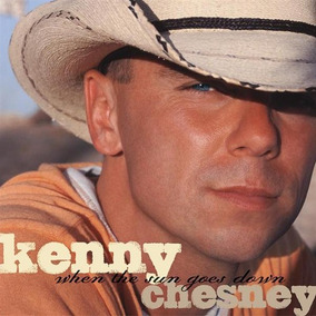 Kenny Chesney - When The Sun Goes Down - Cd