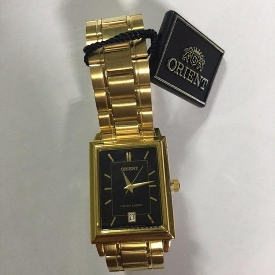 Relógio Orient Charmoso Luxuoso Original Envio Já