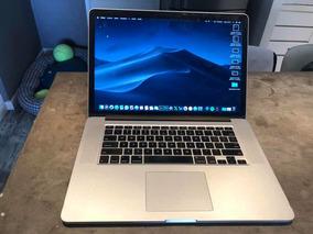 Macbook Pro 2.6ghz I7 Retina 15inch - 1tb Ssd - 16gb Ram