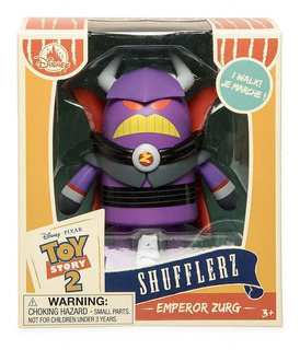 Disney Store Toy Story Zurg Camina A Cuerda En Stock!!