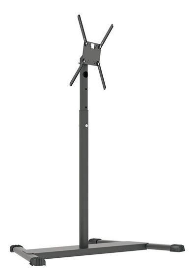 Suporte Pedestal De Chão P/ Televisão