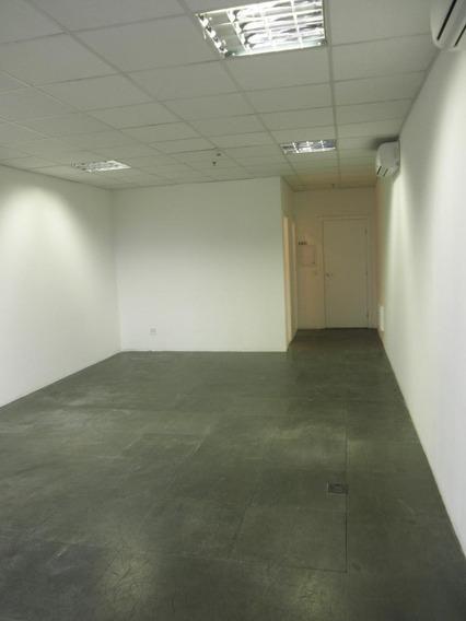 Sala Em Alphaville, Barueri/sp De 50m² À Venda Por R$ 400.000,00 - Sa247211