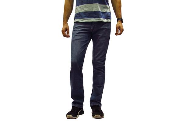 Jean Levi´s 511 Corte Slim Fit Entry