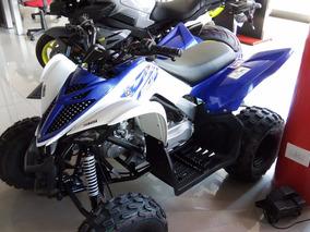 Yamaha Raptor 90 Yfm90 Normotos Consulte El Mejor Contado