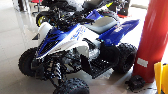Yamaha Raptor 90 Yfm90 Normotos Dolar Billete Normotos