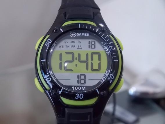 Relógio Esportivo Feminino X-games Xkppd017