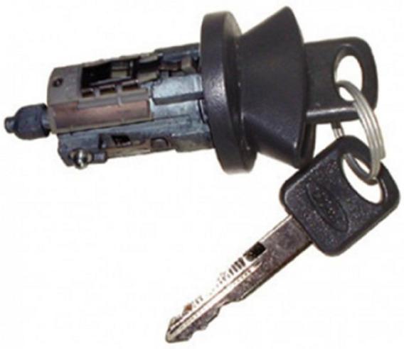 Cilindro Ignição E Partida Ford Ranger F250 F350 F4000