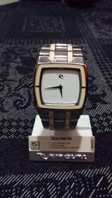 Relógio Rip Curl Solomon (slim Line - A2114/whi)