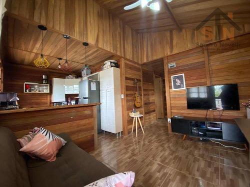 Imagem 1 de 16 de Casa À Venda, 71 M² Por R$ 299.990,00 - Nova Carmela - Guarulhos/sp - Ca0161