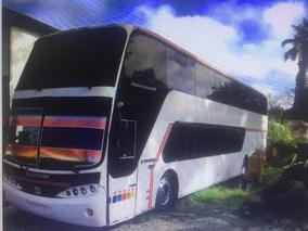 Se Vende Bus A Precio De Oportunidad.-