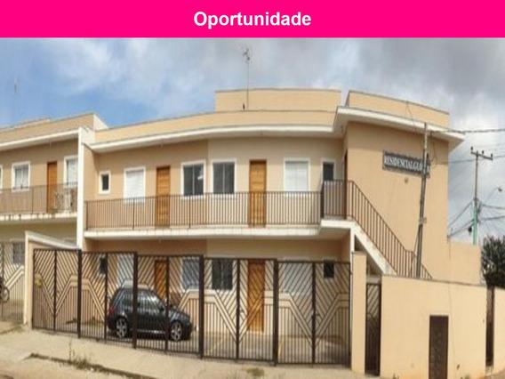 Kitnet A Venda No Éden, Sorocaba - Sp - Ap00147 - 34159886
