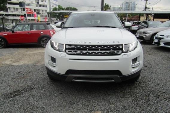 Land Rover Evoque 2014 $ 26999