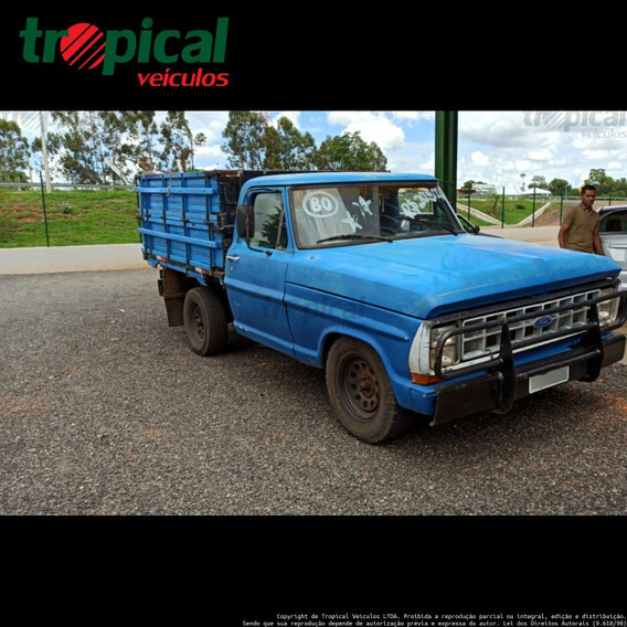Ford F100 Super 3.6
