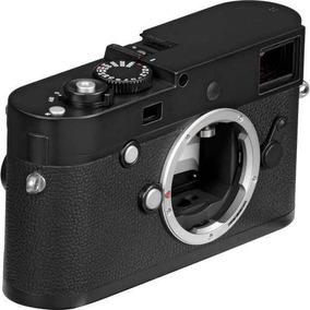 Camera Digital Leica M Monochrom (typ 246) Digital Rangefind
