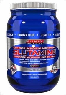 La Glutamina Allmax 1 Kg. 560