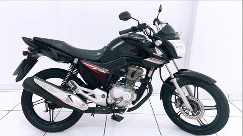 Imagem 1 de 13 de Honda Cg Fan 160cc