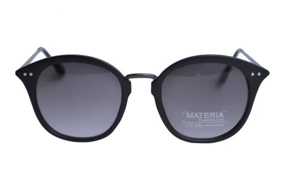 Anteojo Lente De Sol Mujer Materia Eyewear Mts-994