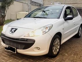 Peugeot 207 Xs 1.6 Flex 5p 2011
