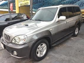 Hyundai / Terracan 2.5 4x4 Diesel 2004