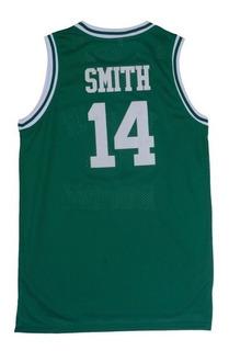 Camiseta Basquete Will Smith Um Maluco Pedaço Fresh Prince
