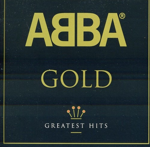 Cd Abba Gold