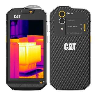 Celular Caterpillar Cat S60 Dual 32gb 4g Novo Lacrado Notaf.