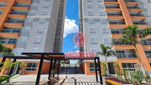 Apartamento À Venda, 87 M² Por R$ 455.000,00 - Piracicamirim - Piracicaba/sp - Ap3169