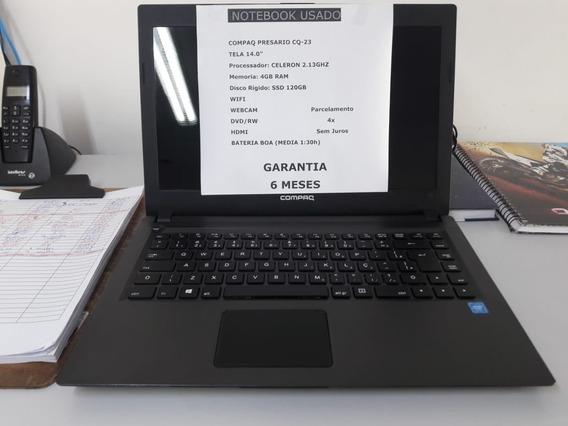 Notebook Usado Com Garantia
