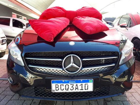 Mercedes-benz A200 1.6 Turbo 2014