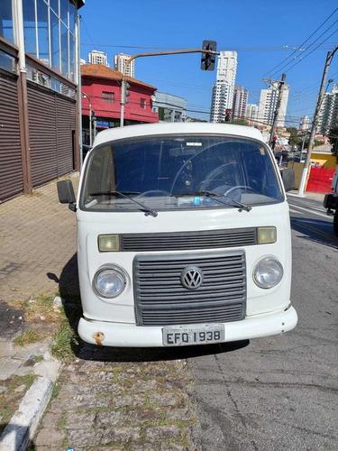 Imagem 1 de 4 de Volkswagen Kombi 2010 1.4 Total Flex 3p