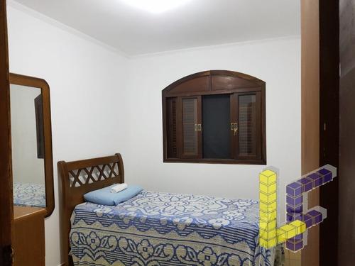 Casa Assobradada. Bairro Mauá - 16339