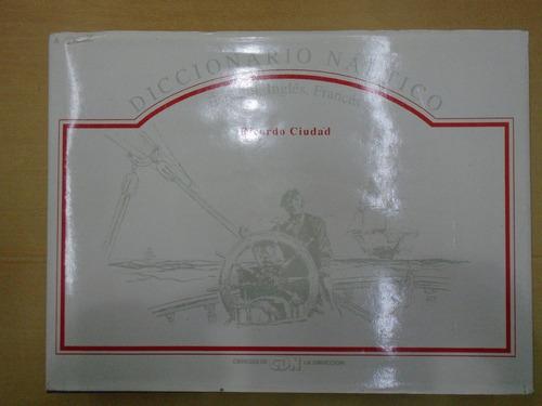 Diccionario Náutico - Ricardo Ciudad - Cdn