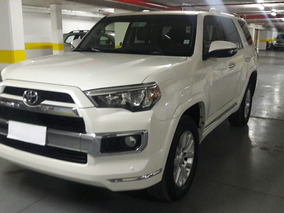 Toyota 4runner 4.0 Limited Auto 4x4