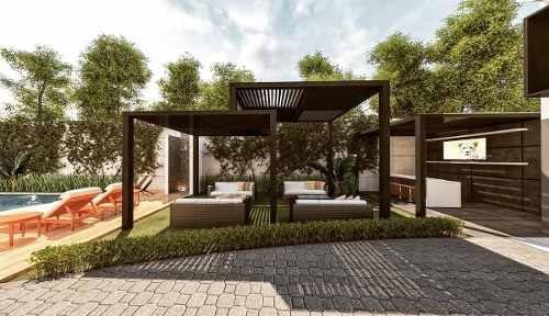 Casa En Venta Playa Del Carmen Makul Excelente Inversión