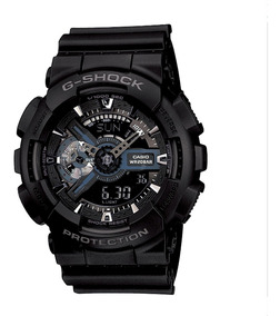 Kit Relógio G-shock Automático Digital + Perfume Masculino