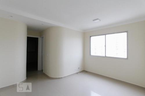 Apartamento À Venda - Jabaquara, 2 Quartos,  51 - S893128022