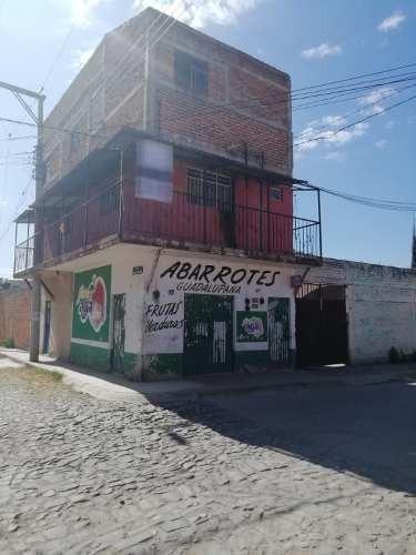 Se Vende Casa En Colonia Centro, El Salto, Jal.