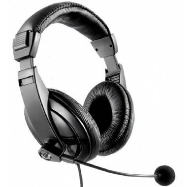 Fone Com Microfone Profissional Giant P2 - Ph049