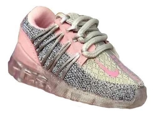 Zapatos Vapormax Para Niñas