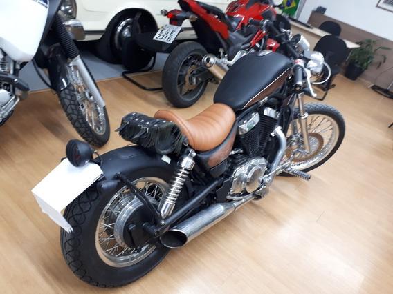 Suzuki Bobber 800