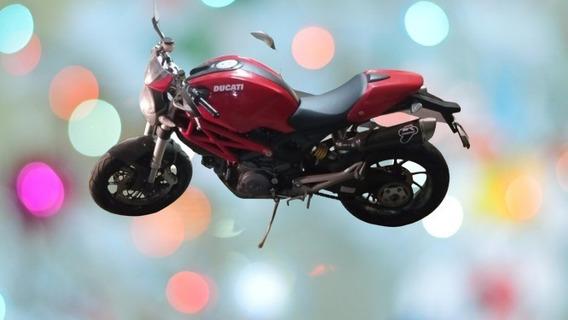 Ducati Monster Esportivas