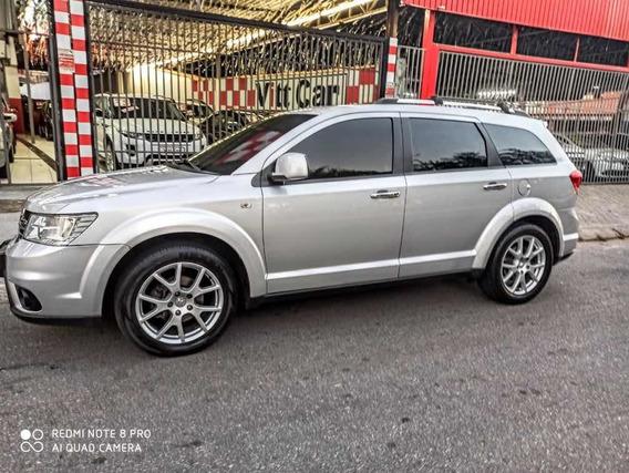 Dodge Journey R/t 2012 3.6 7 Lugares