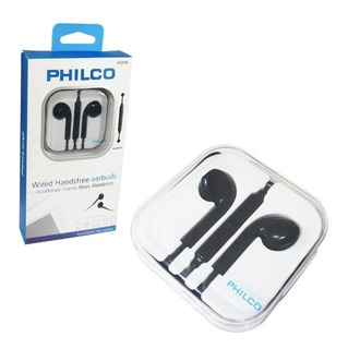 Philco Audifono Manos Libres Wep40 Poweful Bass- Phone Store