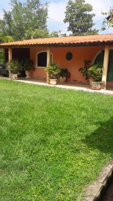 Chácara Com 3 Dormitórios À Venda, 13975 M² Ch0059 - Ch0059