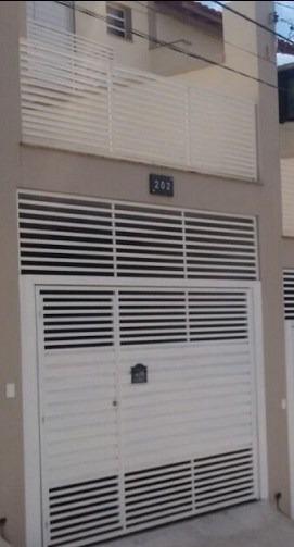 Casa Para Venda, 2 Dormitórios, Perus - São Paulo - 8534