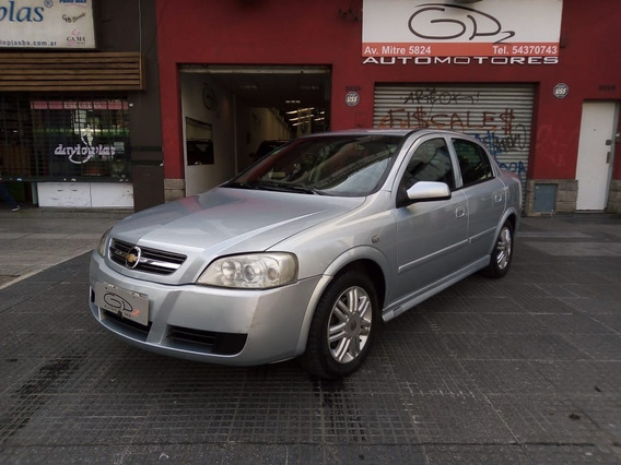Chevrolet Astra Gl Gnc Impecable