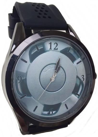 Relógio Pulso Esportivo Personalizado Roda Orbital Barato