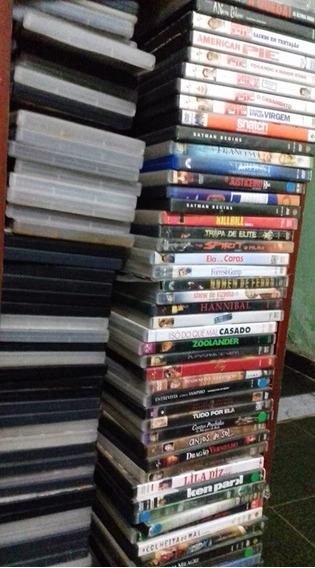 Coleção Dvd Sexta-feira 13 Parte 2, 3, 4, 5 E 6