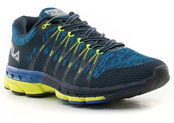 Ultimas! Zapatillas Fila Lightness Running ¡¡envío Gratis!!